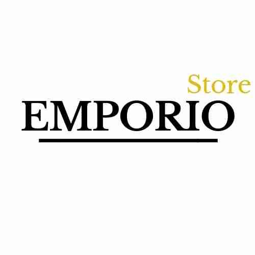 Logo Emporio store autre que Armani